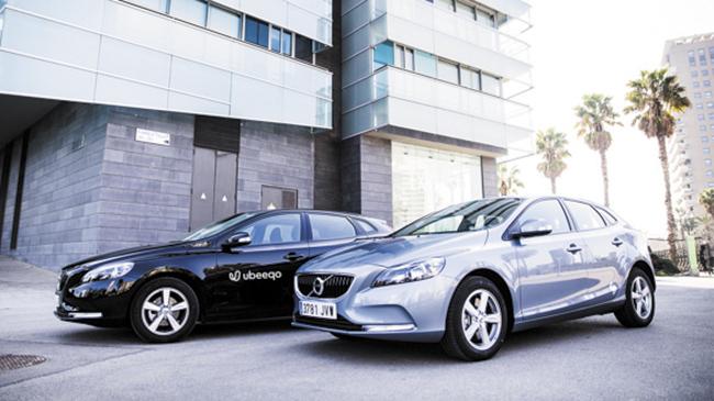 Carsharing en Barcelona: ¿qué opciones existen?