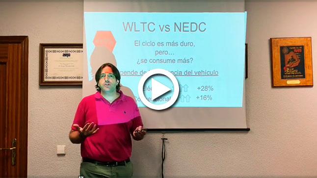 Vídeo: todo lo que debes saber sobre el WLTP