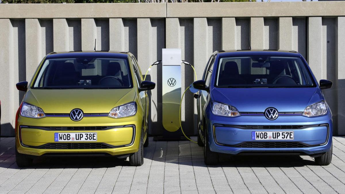 Un coche eléctrico, ¿es adecuado para trayectos con mucho desnivel?