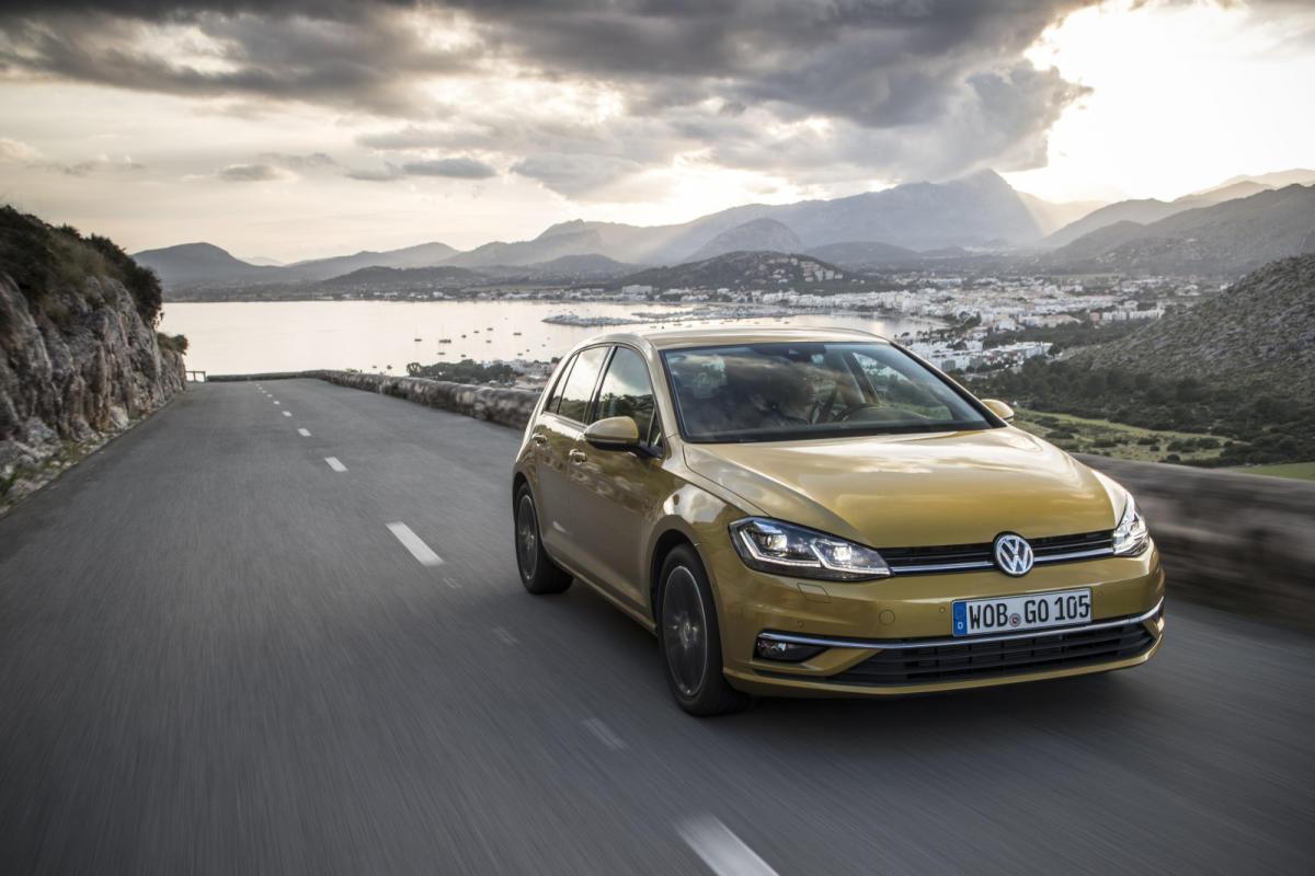 Mazda 3 vs Volkswagen Golf: ¿Cuál elegir?