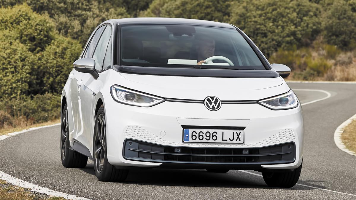 Los eléctricos de Volkswagen, protagonistas de la UEFA EURO 2020