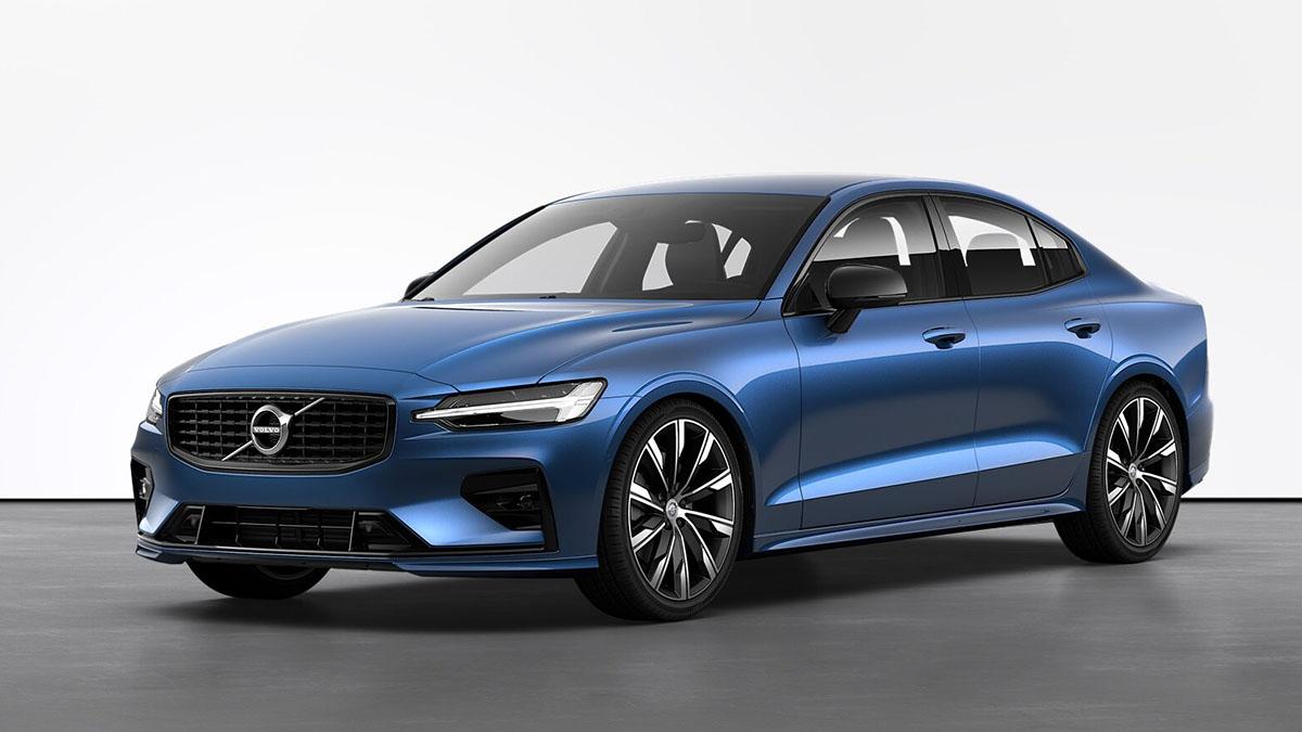 El Volvo S60 2021 ha estrenado una mecánica más accesible… y tiene hibridación