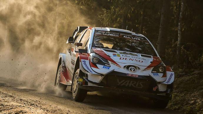 La 56ª edición del RallyRACC Catalunya queda suspendida por el coronavirus