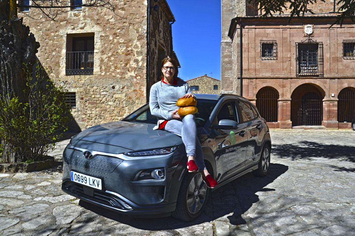 Ruta gastronómica en Soria: por la carretera con criterio gourmet