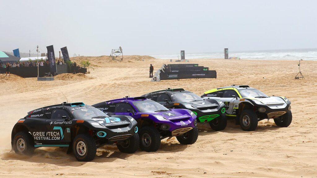 Final del Ocean X-Prix