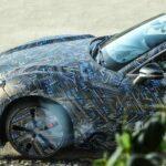 Fotos espía del Maserati GranTurismo 2021