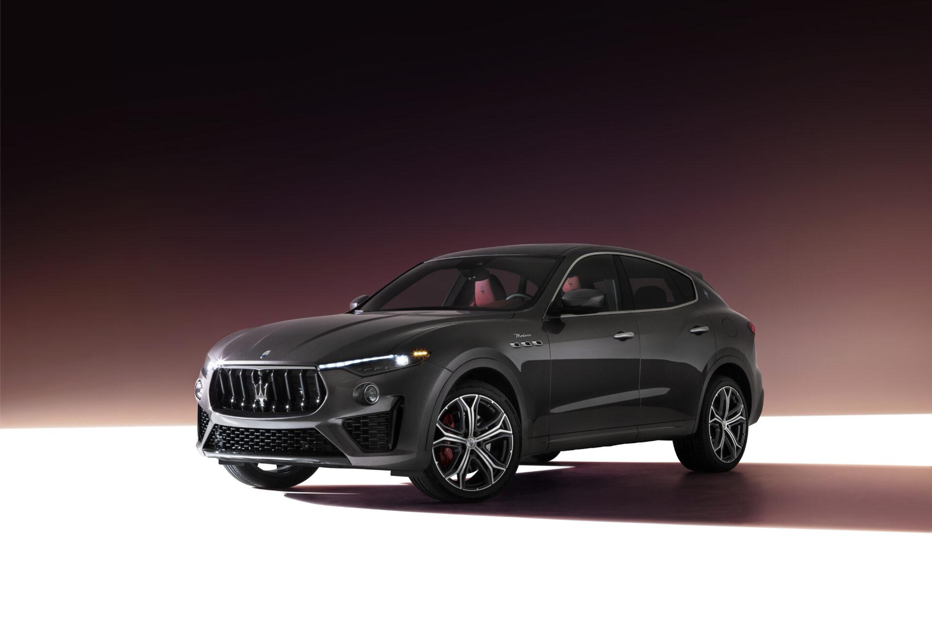 Maserati Levante Módena 2021