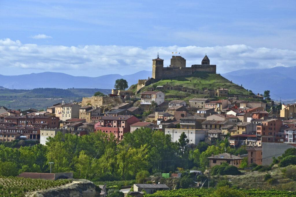 Rincones de la Rioja en Opel Mokka, San Vicente de la Sonsierra