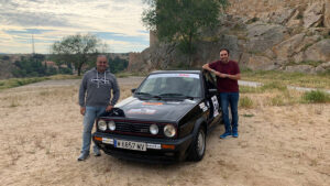 Fotos: Spain Classic Rally 2021