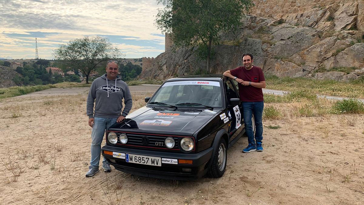 Spain Classic Rally 2021: una oportunidad para desempolvar tu clásico, conocer España e iniciarte en los rallies de regularidad