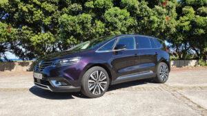 Fotos: Prueba del Renault Espace 2021