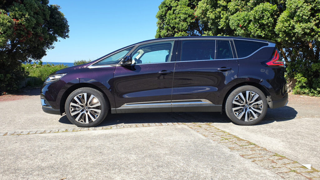 Renault Espace 2021