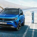 Opel Grandland 2021