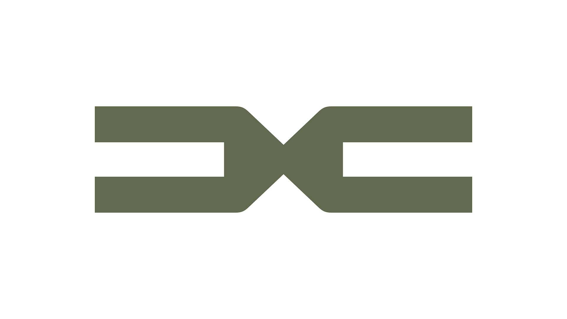 Nuevo emblema y logotipo de Dacia: todo al verde
