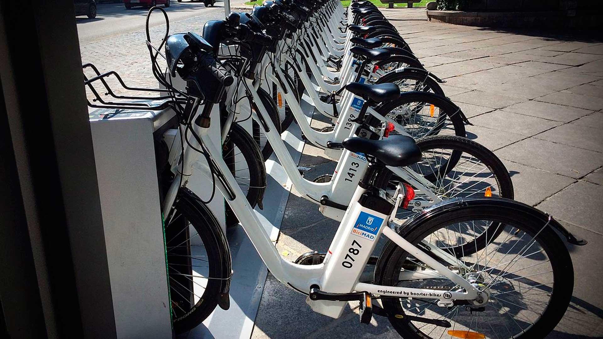 BiciMAD: nuestra experiencia con el servicio de bicicletas compartidas de la capital