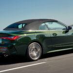 BMW Serie 4 2021 en marcha 1