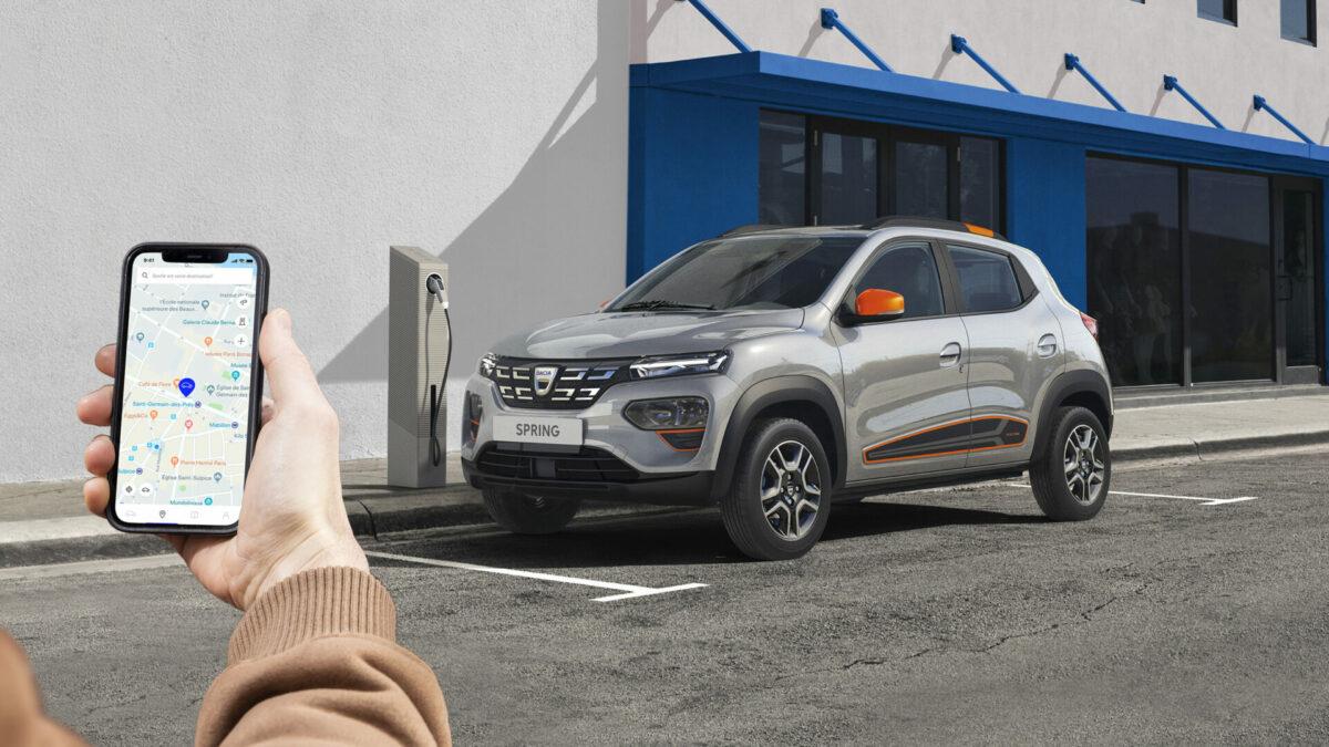 El nuevo Dacia Spring acumula más de 500 reservas en los últimos dos meses