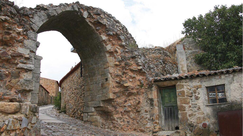 Fortalezas portuguesas