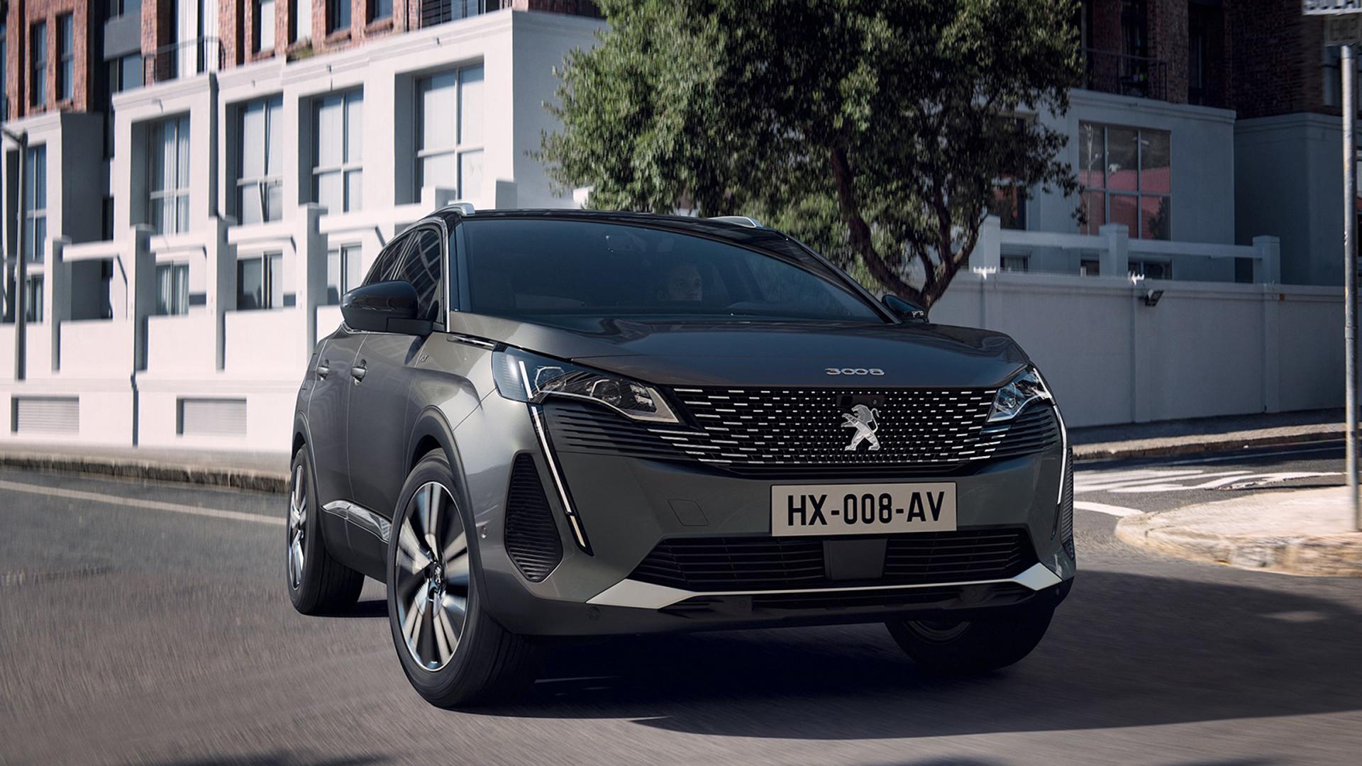 Peugeot e-Xperience Days: una gira por España para dar a conocer su gama electrificada
