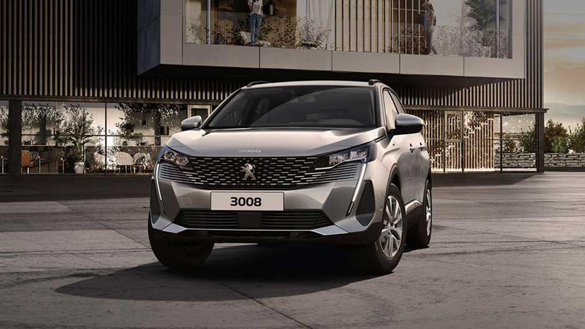 Peugeot 3008 Style 2021: así desafía un superventas al nuevo Nissan Qashqai