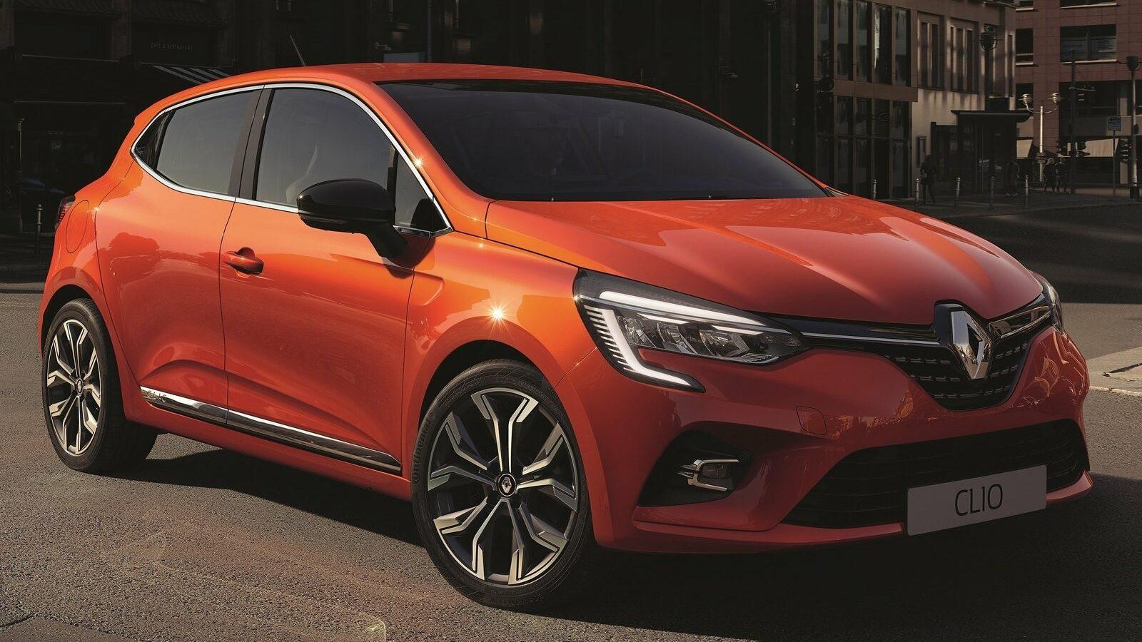 Renault Clio dci 2021
