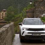 Rincones de la Rioja en Opel Mokka