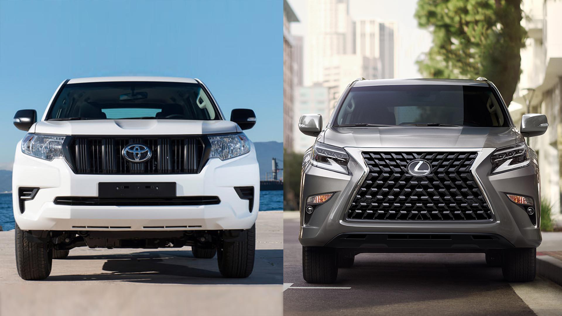 ¿En qué se diferencia el Toyota Land Cruiser que se vende en España del que se vende en otros países?
