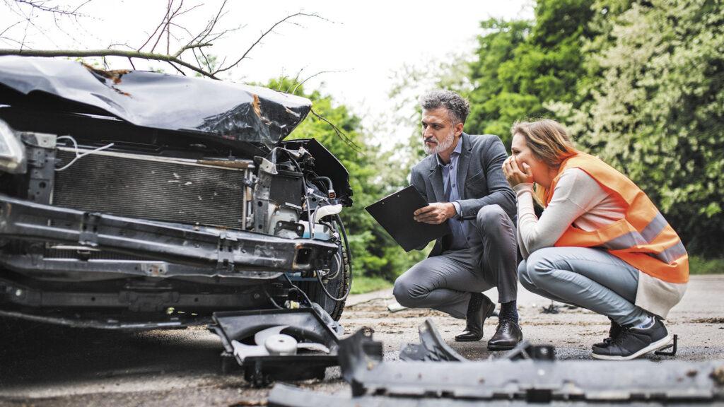 accidente trafico seguro