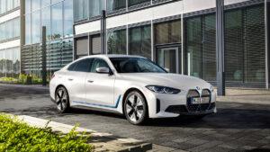 Fotos: BMW i4 2021