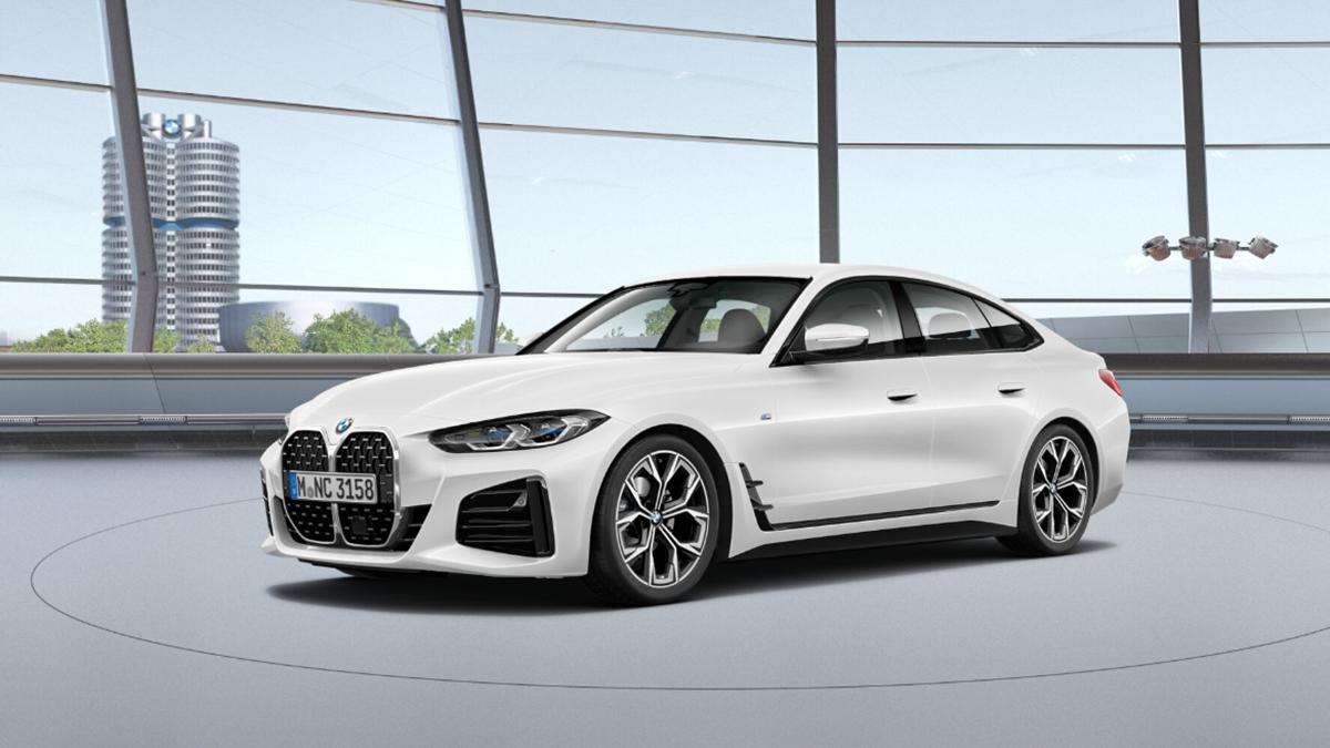 Nuevo BMW Serie 4 Gran Coupé 2021: precios y equipamientos para España