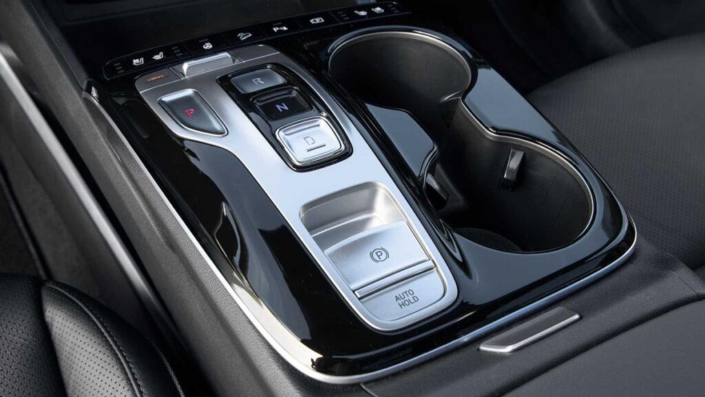 cambio Hyundai Tucson