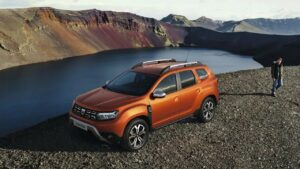 Fotos: Dacia Duster 2021 restyling