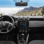 Dacia Duster restyling