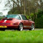 Everrati Porsche 964