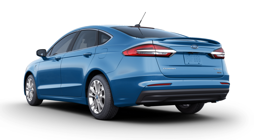 Ford Mondeo / Fusion