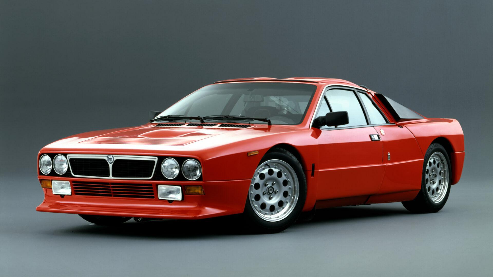 Lancia regresará a España en 2023 y contempla lanzar cuatro nuevos modelos antes de 2025