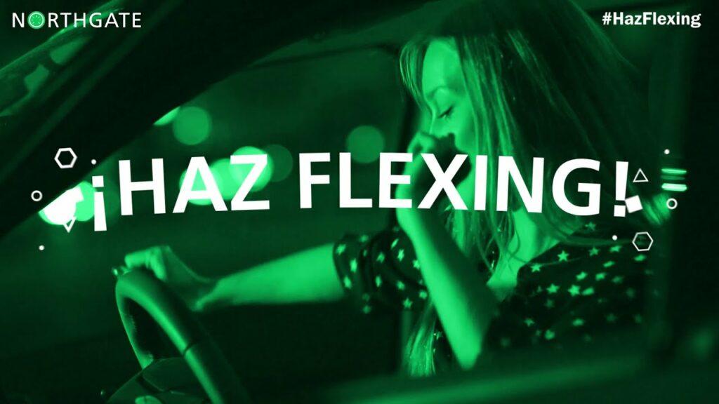 flexing coche suscripcion