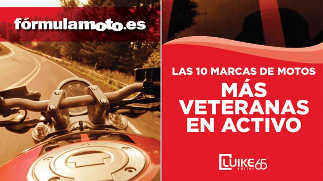motos veteranas