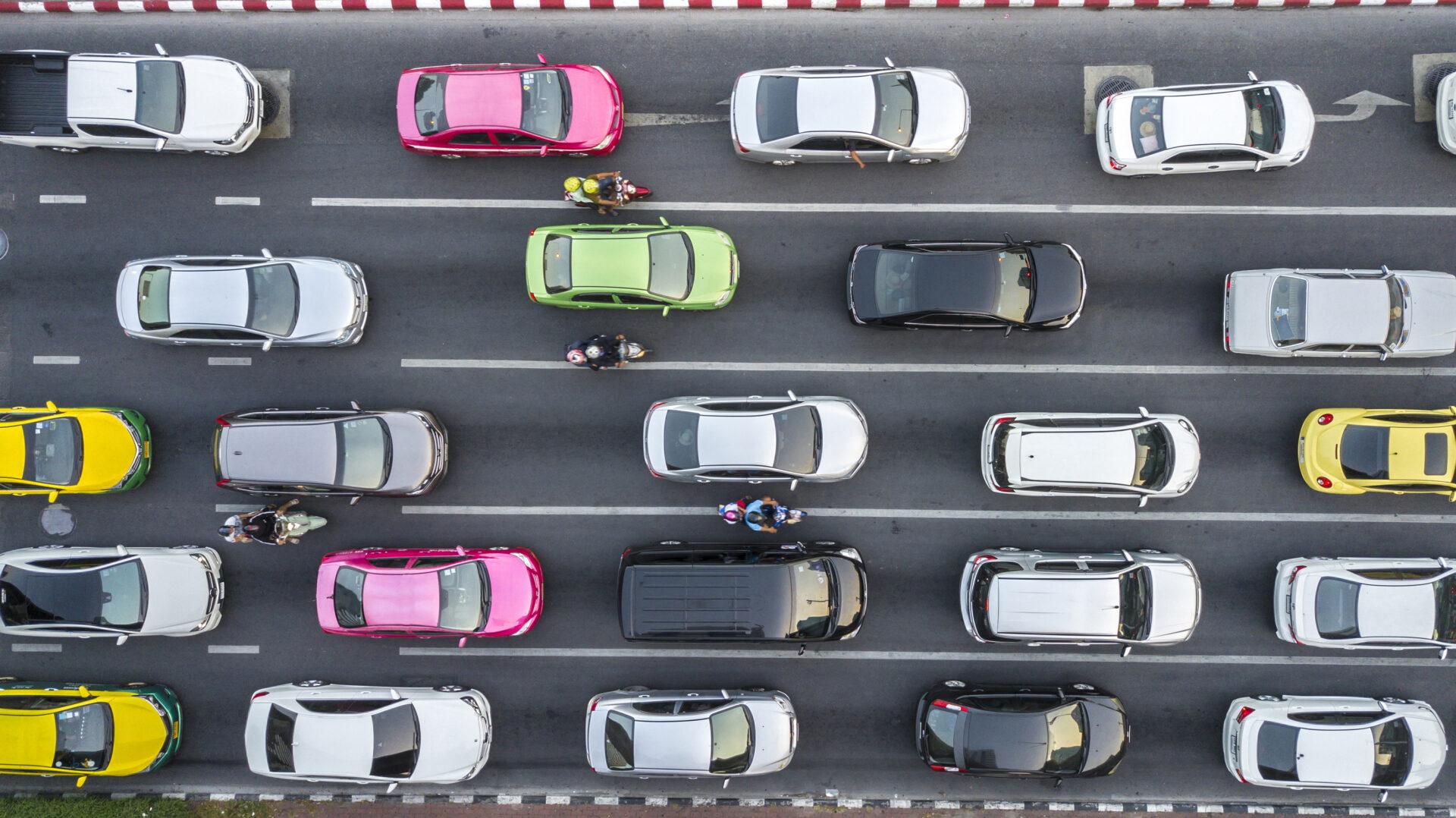 El cumplimiento de la normativa de tráfico depende de su credibilidad