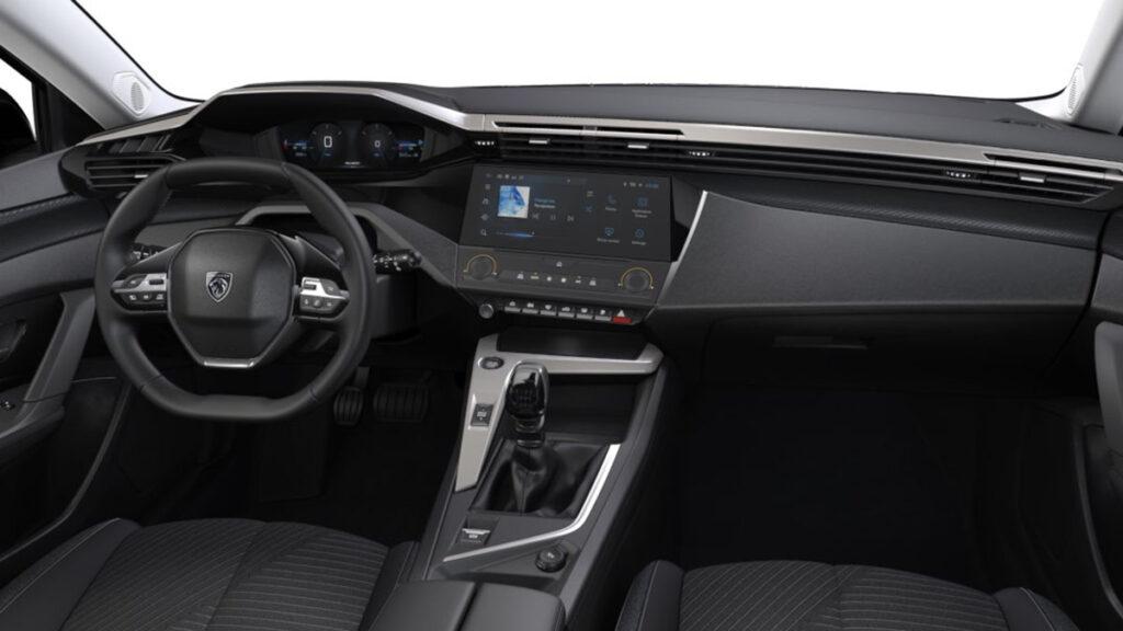 Nuevo Peugeot 308 2021: precios y equipamiento para España