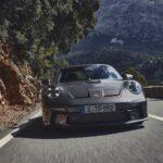 Porsche 911 GT3 Touring 2021