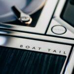 Rolls Royce Boat Tail