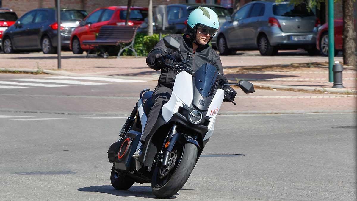 Prueba SEAT Mó e-Scooter 125 2021: El primero de su nombre