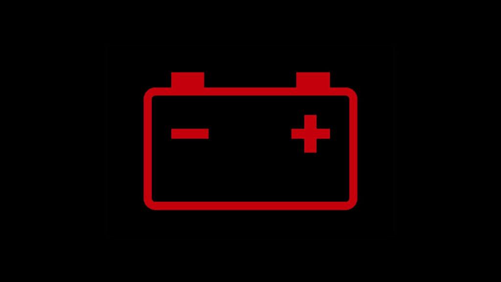 testigo bateria