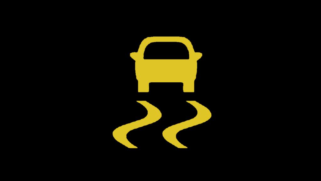 testigo ESP Renault