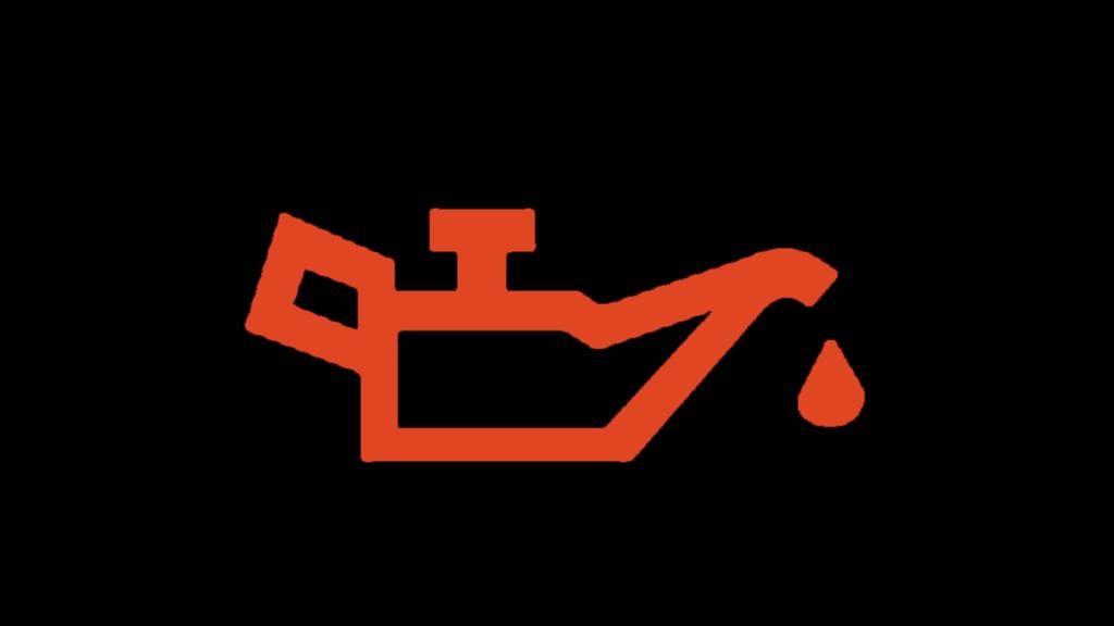 Testigo presión aceite Renault