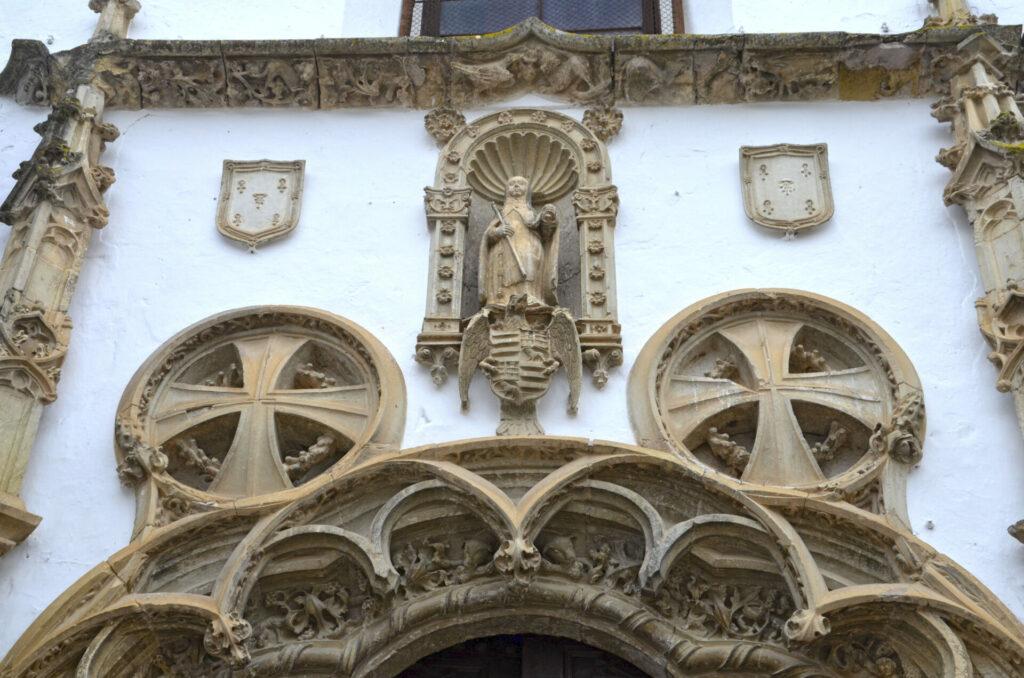 Territorio Skoda, Montilla, Convento Santa Clara