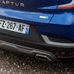 Renault Captur E-Tech Híbrido