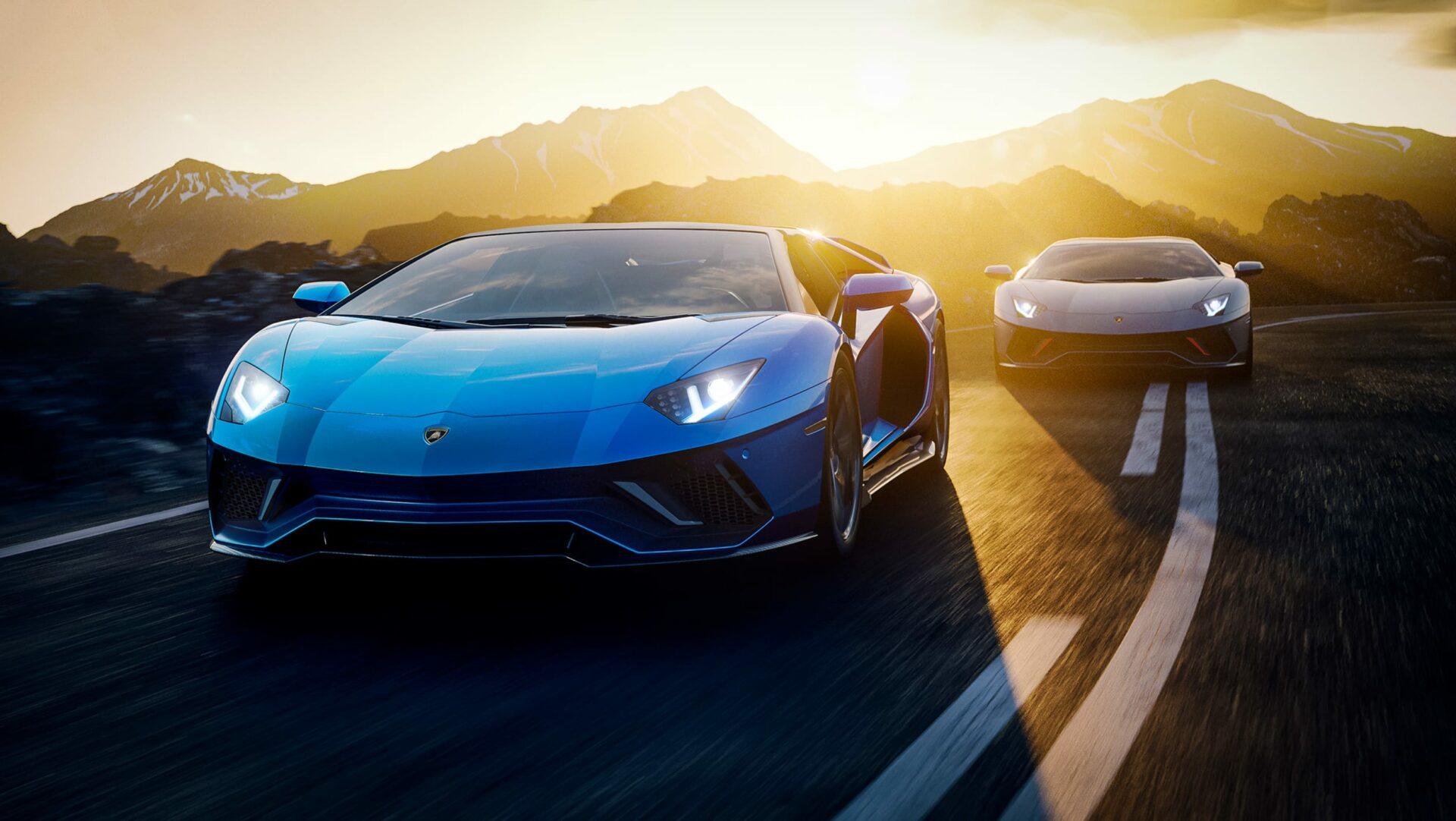 Fotos: Lamborghini Aventador LP780-4 Ultimae