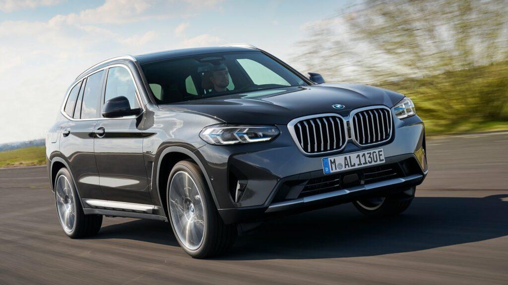 BMW X3 2022 1600 07 e1625385645904